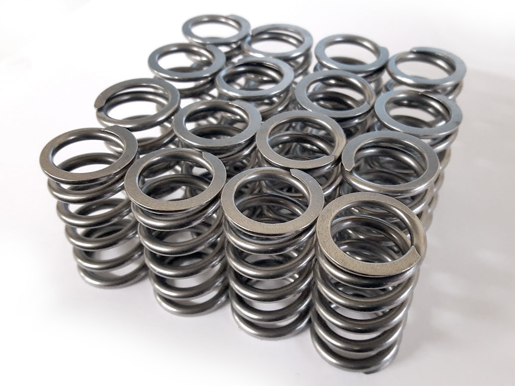 4E-FTE Uprated Valve Springs
